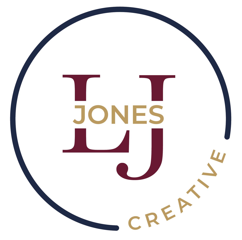 Lindsay Jones - Lindsay Jones Creative Logo